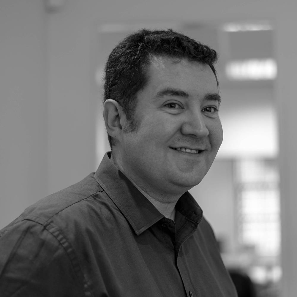 Darren Friston