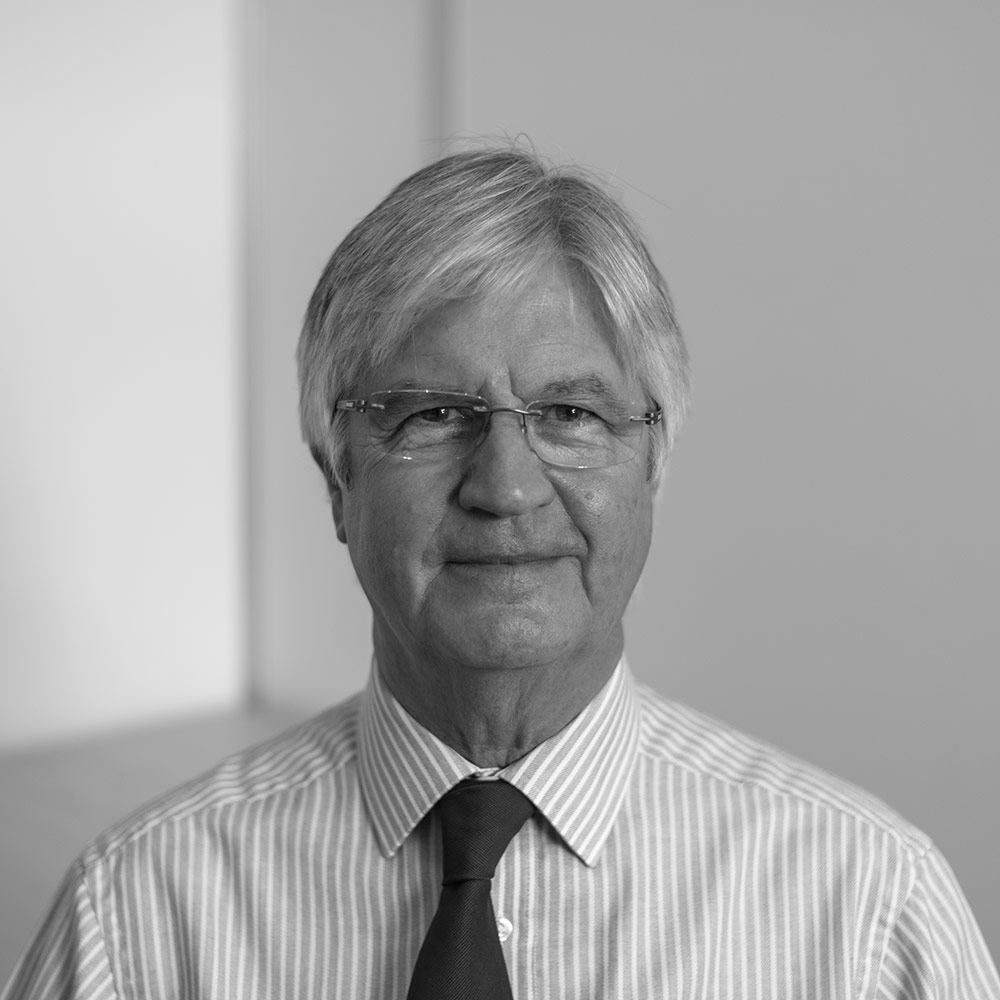 John Starkey - Partner