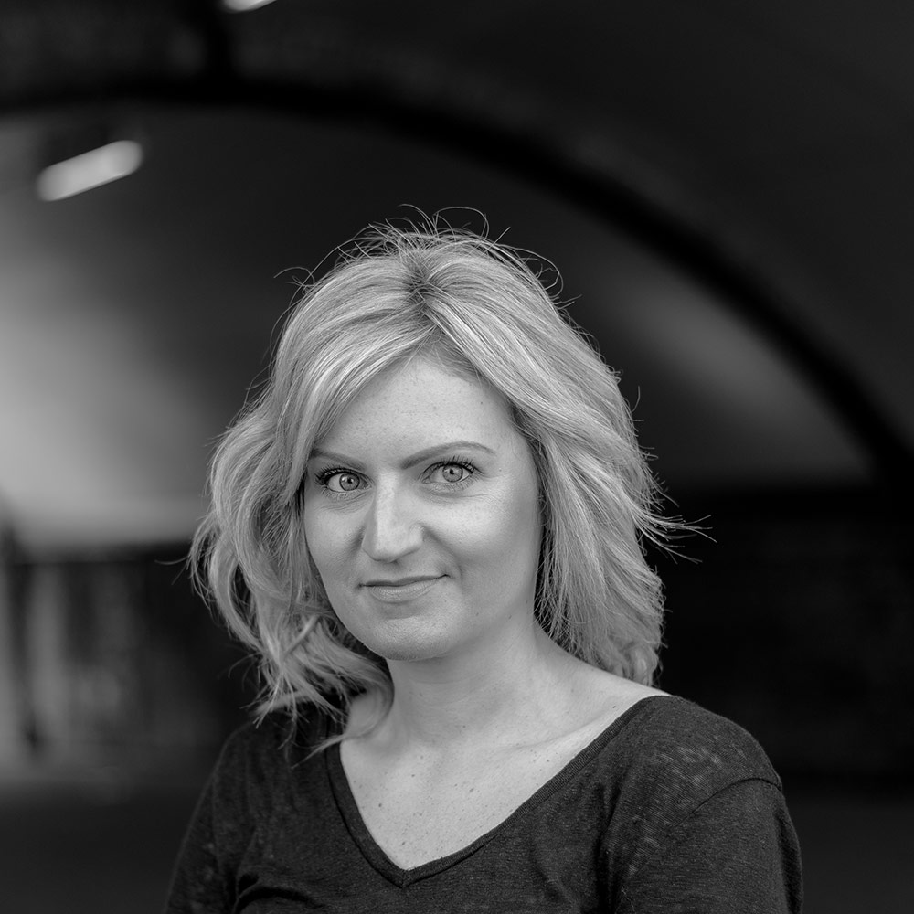 Katie Brown - Technologist